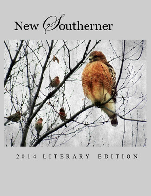 Détente (cover of New Southerner)