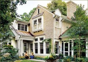 How to Avoid Flat, Uninspiring Exteriors – Improve Your Home's Exterior with These Great Ideas