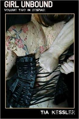 Girl Unbound, In Despair