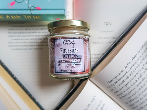 Fireside Fiction - LIMITED EDITION