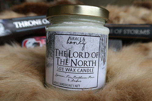 The Lord of The North