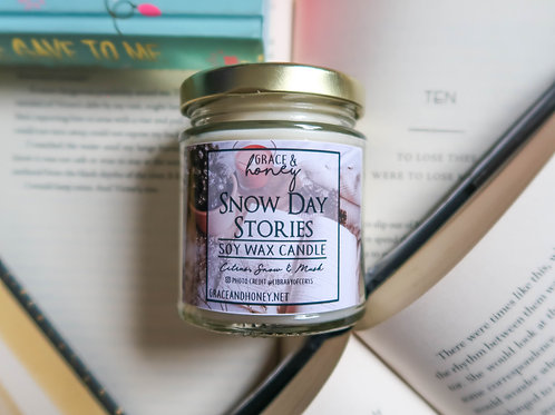 Snow Day Stories - LIMITED EDITION