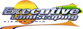 Executive Landscapin Logo