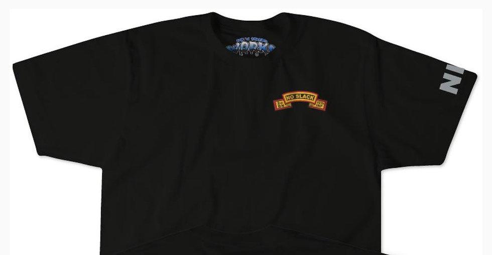 2/327 No Slack T-shirt