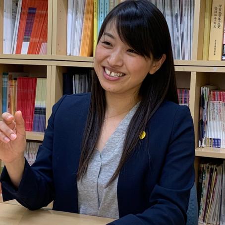 株式会社成基総研 中西寿英さん