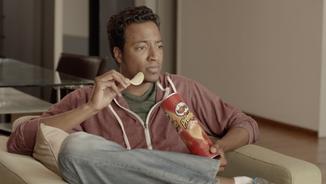 "Pringles ""Roommate"""