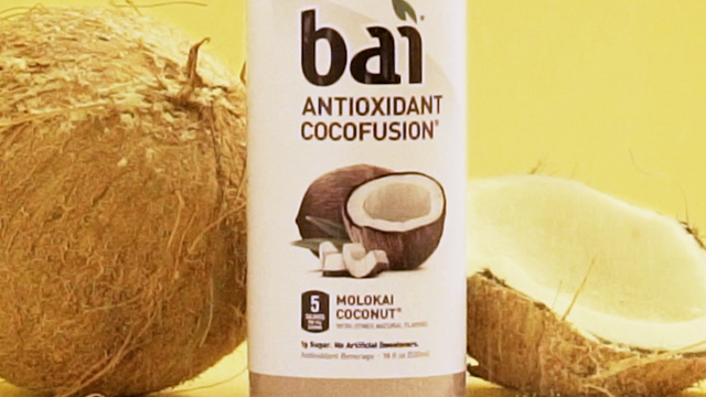 "Bai ""Coconut"" [1 of 3]"