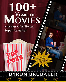 100+ Years of Movies book