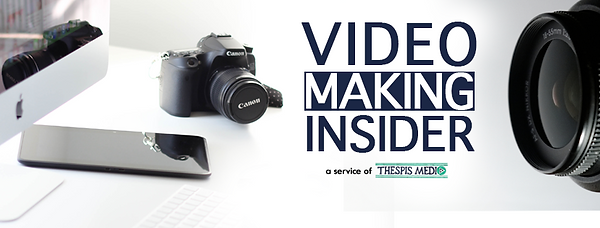 Video Making Insider cover image