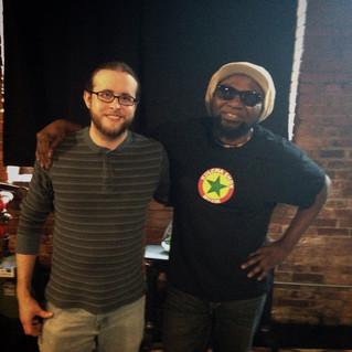 How We Made Charleston Okafor's Rama Rama Music Video