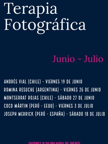 Junio - Julio 2020
