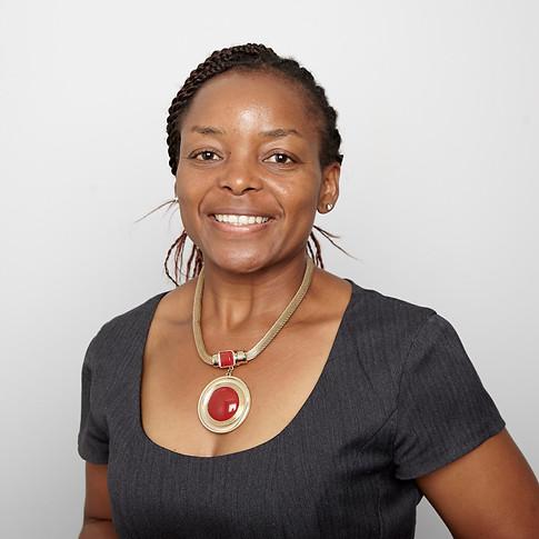 Nyasha Mutete