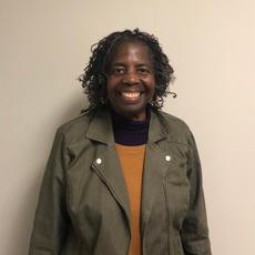 Cynthia Ings-Brown, Group Facilitator