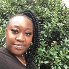 LaTasha Wiggins, Group Facilitator
