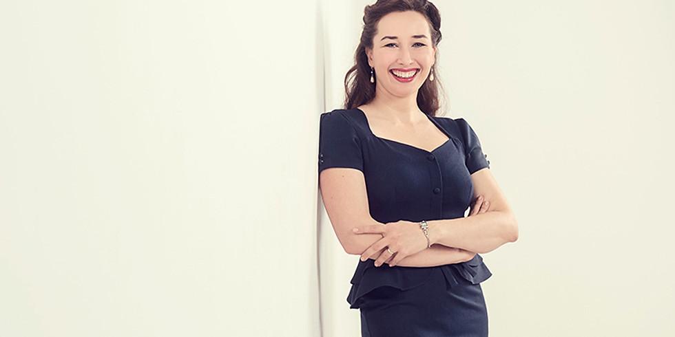 MASTERCLASS mit Julia Pöhler – vom Kennenlerngespräch zum erfolgreichen Auftrag
