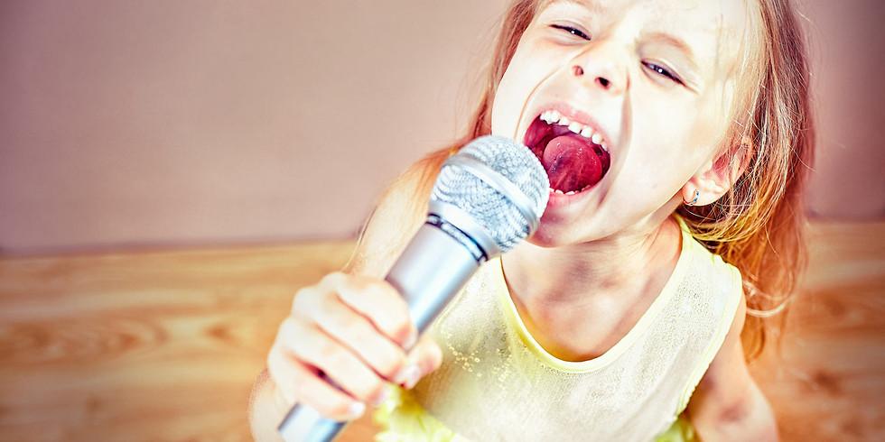 Authentisch und wirkungsvoll Sprechen – die Kraft der Stimme