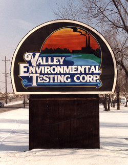 Valley Environmental Testing