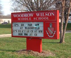 Woodrow Wilson School