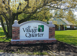 Village Quarter Monum