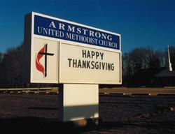 Armstrong United Methodist Church