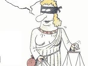 Судьи Ачинска нарушают права Человека и Гражданина. А заодно и Законы...