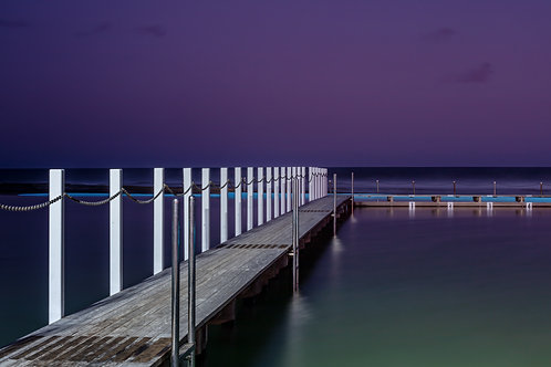 Narrabeen Pool