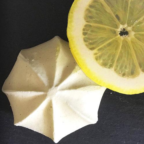 Meringue saveur Citron 120g