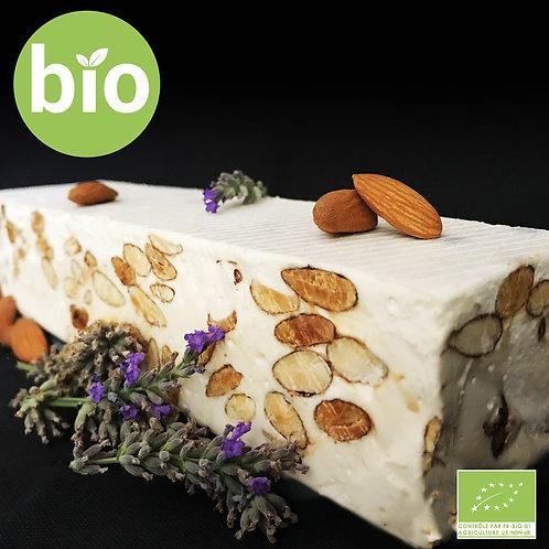 BIO • Nougat Blanc 500g