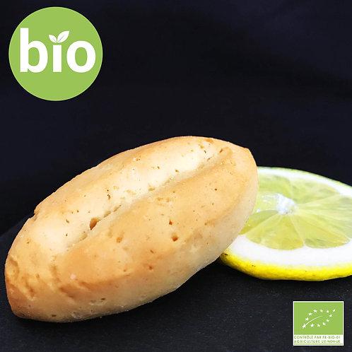 BIO • Navette saveur Citron 180g