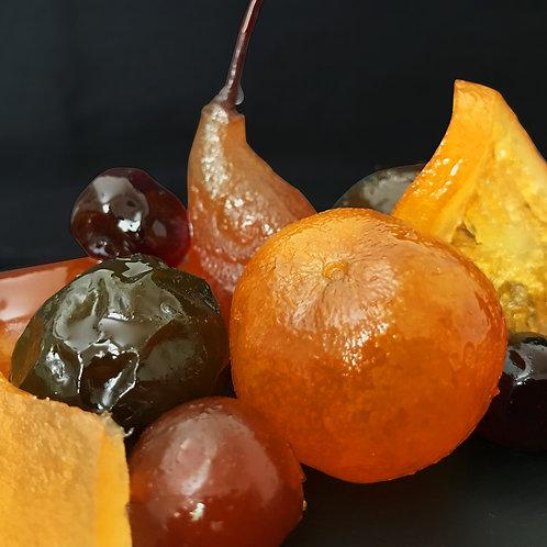 Fruits Confits 250g
