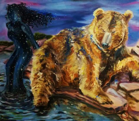 Bear (Celestial Guidance)