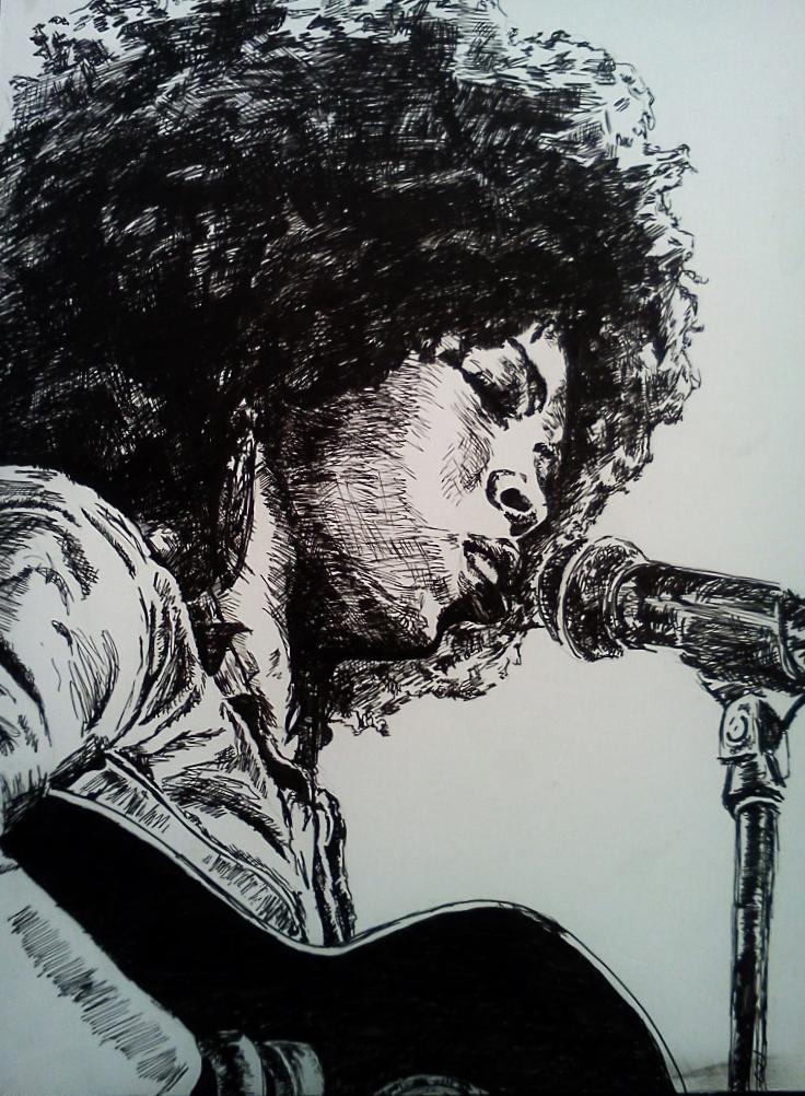 Lauryn Hill 9-2012