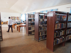 Growing Library