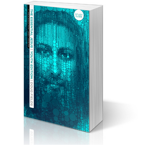 ESSENTIAL JESUS Youth Edition