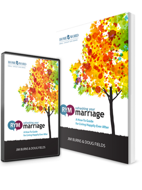 REFRESHING YOUR MARRIAGE CURRICULUM