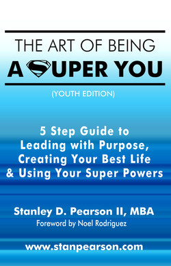 The Art of Being a Super You