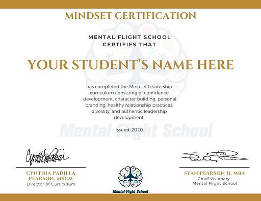 Mental Flight School Certifcation II.PNG