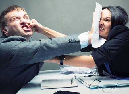 3 Healthy Ways to Resolve Conflict