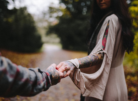 5 Reasons to Break Up w/ Yourself