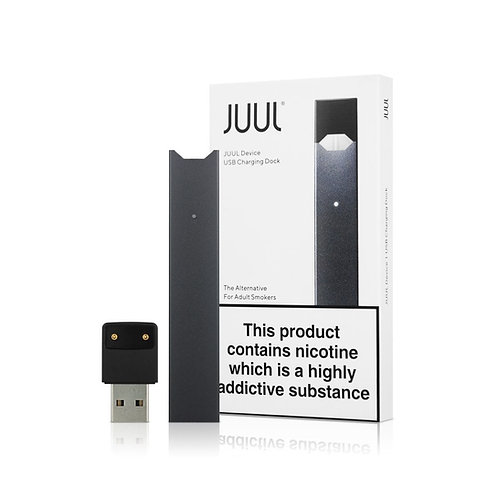 JUUL WITH 5% MENTHOL PODS