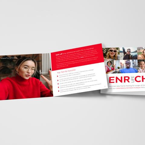 Enrich Brochure