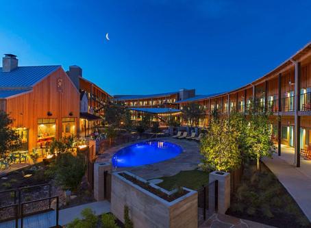 Lone Star Court Hotel @ The Domain - Austin, Texas