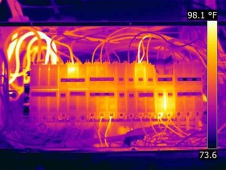 Predictive Maintenance: Temperature Monitoring