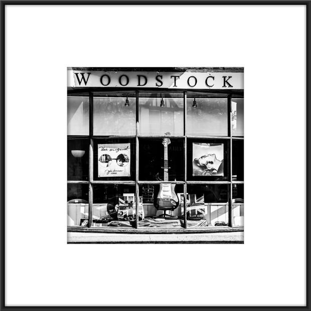 """Woodstock Mini 6""""x 6"""" £45"""
