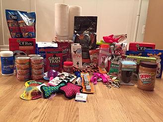 Supply Donations