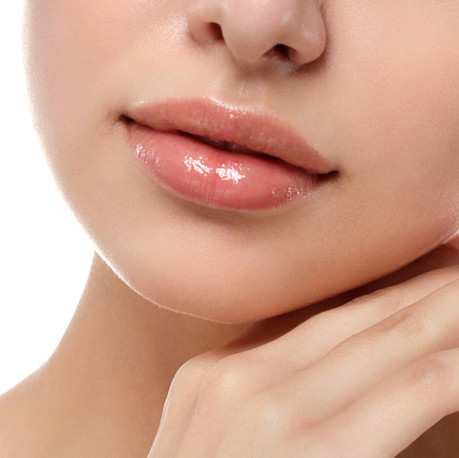 Beautiful Natural Enhancement of the Lips at Mid kent Aesthetics Clinic, Maidstone