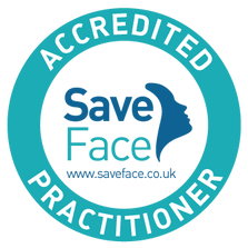 Mid kent Aesthetics Clinic is a Accredited by Save Face
