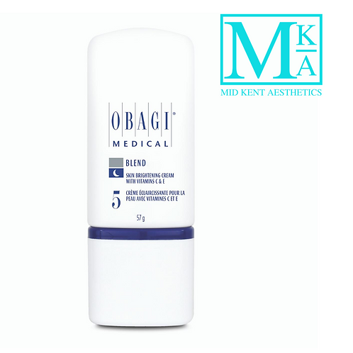 OBAGI NU-DERM FX 5 BLEND non-prescription