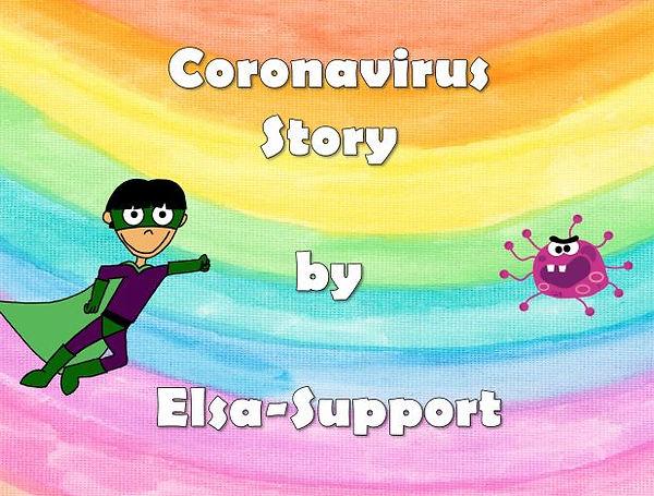 Elsa social story.JPG