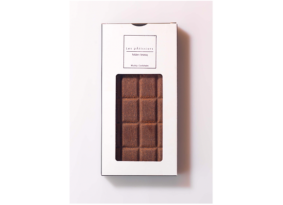 Tablette Chocolat Centenario